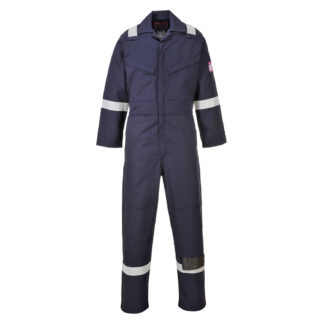 MODAFLAME Coverall (Navy)