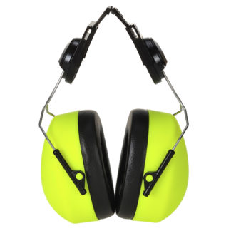 Clip-on HV Ear Protector