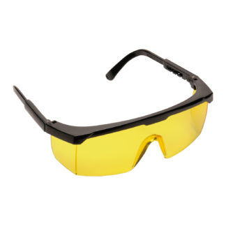 Classic Safety Eye Screen (Amber)