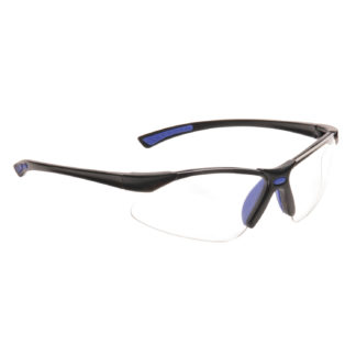 Bold Pro Spectacles (Blue)