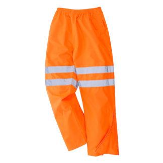 Hi-Vis Breathable Trousers