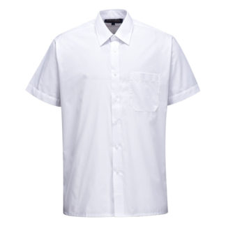 Classic Shirt, Short Sleeves