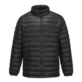 Aspen Jacket (Black)