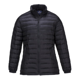 Aspen Ladies Jacket (Black)