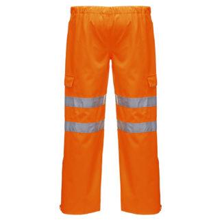 Extreme Trousers (Orange)