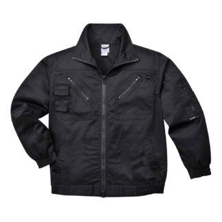 Action Jacket (Black)