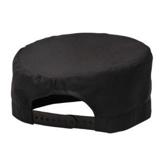 Chefs Skull Cap (Black)