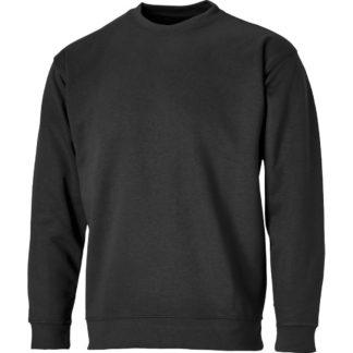 Dickies Crew Neck Sweatshirt (Black)