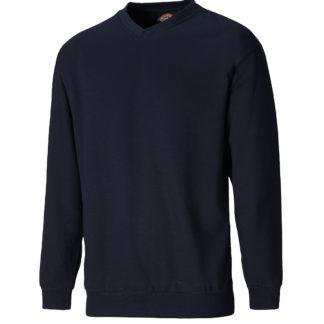 Dickies V-Neck Sweatshirt