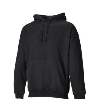 Dickies Hooded Sweat Shirt (Black)
