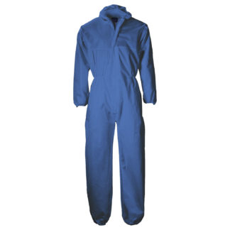 Coverall PP 40g (Navy)