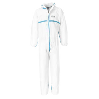 BizTex Microporous 4/5/6 Coverall