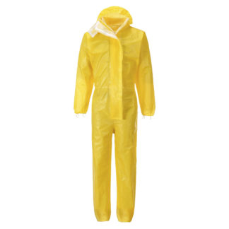 BizTex Microporous 3/4/5/6 Coverall
