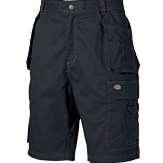 Dickies Redhawk Pro Work Shorts (Black)