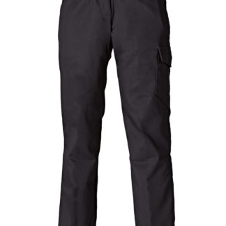 Dickies Redhawk Womens Trousers (Black)