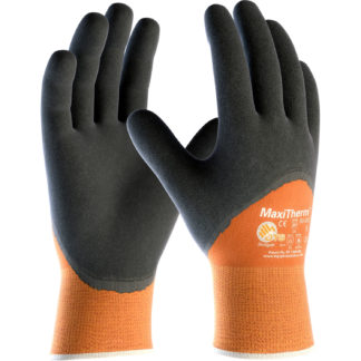 MaxiTherm 3/4 Coated Thermal Lined Gloves
