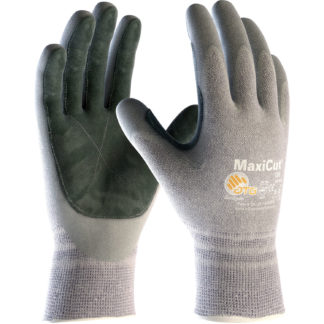 MaxiCut Oil Palm Coated with Leather Palm